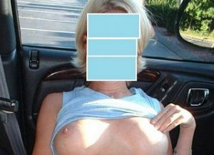 Nency couple live escorts Jamestown