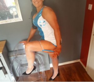 Ela-nur couple escorts in Aloha, OR