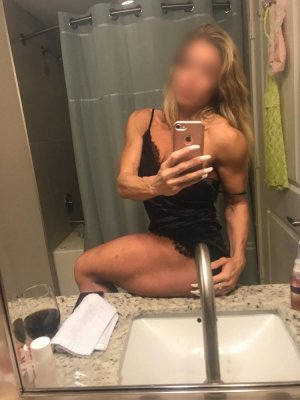 Anabella jewish escorts East Renton Highlands