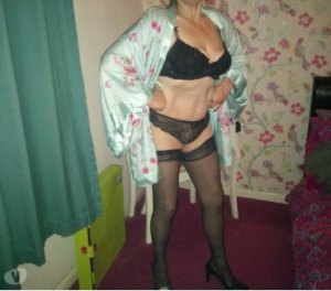 Andreanne escorts Springwater, ON